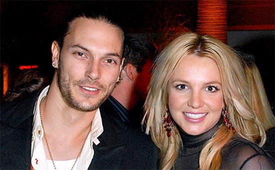 Britney Spears citada a declarar por caso de manutención infantil