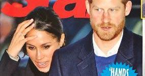 El Prenup del Príncipe Harry revelado! $500 millones! (Star)