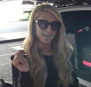 Paris Hilton no invitará a Lindsay Lohan a su boda