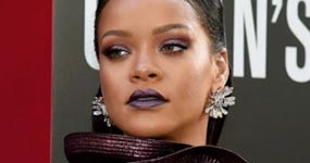 El look de Rihanna, Sandra, Cate, Anne en la premier de Ocean's 8
