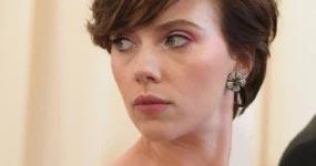 Scarlett Johansson niega haber audicionado para salir con Tom Cruise