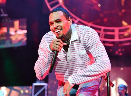 Chris Brown arrestado por agresión en Florida