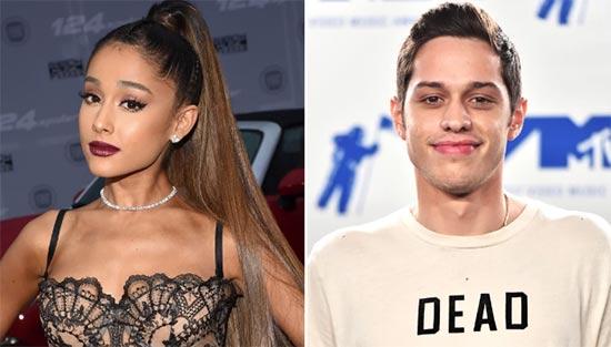 Novio de Ariana Grande hace chiste del ataque terrorista de Manchester