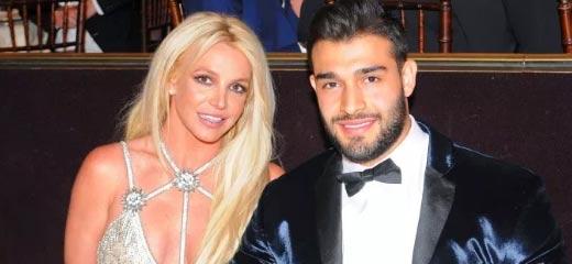 Novio de Britney Spears, Sam Asghari cuenta como se conocieron