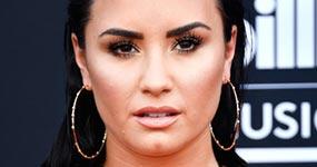 Demi Lovato de la mano con G-Eazy?