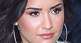 Demi Lovato muy enferma para hablar de rehab