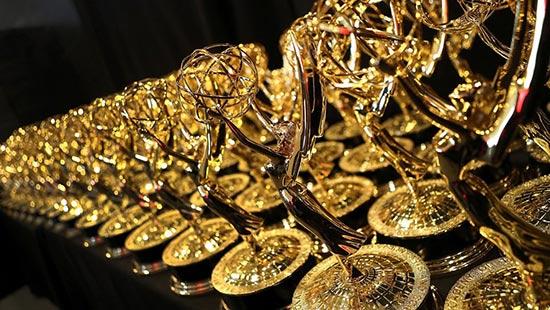 Nominaciones Emmy 2018