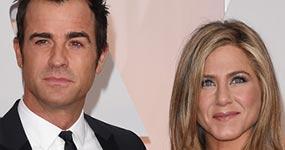 Jennifer Aniston pagará por el silencio de Justin Theroux?
