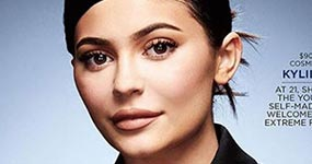 Kylie Jenner y su fortuna de $900 millones – Forbes