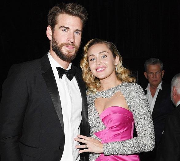 Miley Cyrus y Liam Hemsworth cancelaron su boda? AGAIN!!-UPDATE!