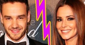 Liam Payne y Cheryl Cole se separan