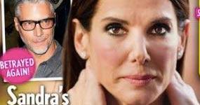 Sandra Bullock teme que la dejen en el altar (L&S)