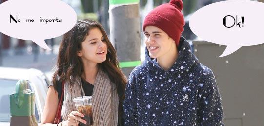 A Selena Gomez no le importa el compromiso de Justin y Hailey