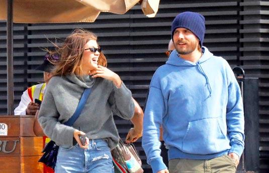 Scott Disick y Sofia Richie se mudan juntos!