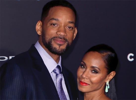 Will Smith y Jada no son un matrimonio, son compañeros de vida