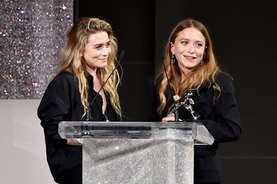 The Row de las Gemelas Olsen lanzara ropa masculina