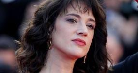 Asia Argento pagó a su acusador de abuso sexual por callar