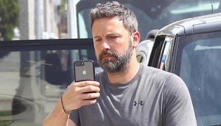 Oh well, tal vez ahora Jennifer Garner le de el divorcio!