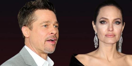 Brad Pitt no paga manutención infantil = campaña para difamarlo!!