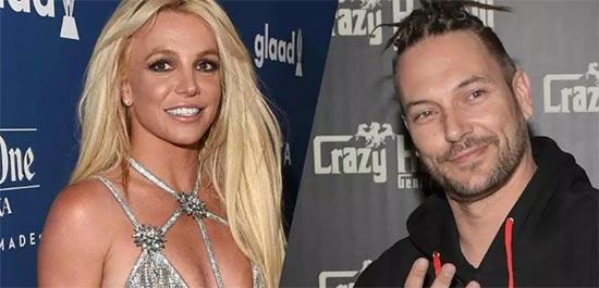 Kevin Federline acusa a Britney de tratar la Corte como Coachella