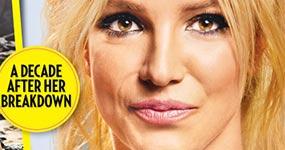 Britney Spears viviendo su mejor vida gracias a Sam Asghari (Us)