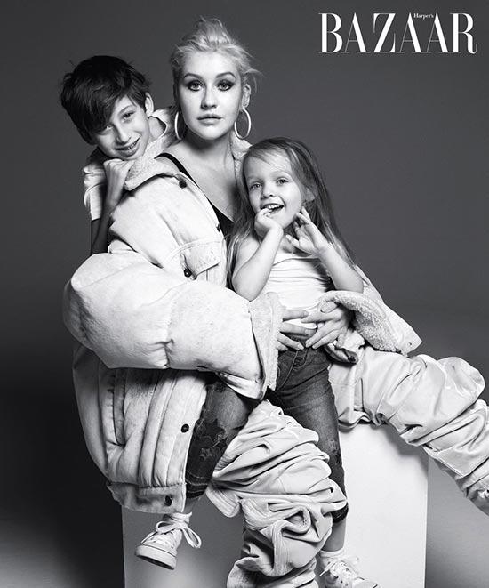 Harper's Bazaar y las Primeras Familias de la Música 2018