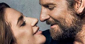 Gaga y Cooper – A Star Is Born – Entertainment Weekly