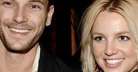 Britney Spears debe pagar $110 mil dolares a Kevin Federline!