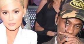 Kylie Jenner y Travis Scott fingiendo su relación por fama? FAKE?