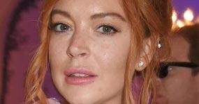 Lindsay Lohan: sorry #MeToo por llamar débiles a las víctimas