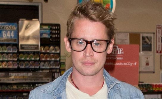Macaulay Culkin rechazó The Big Bang Theory 3 veces