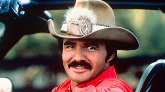 Murió Burt Reynolds, tenía 82