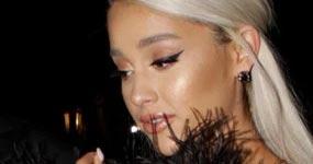 Ariana Grande desconsolada por la muerte de Mac Miller