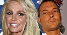 Britney Spears Kevin Federline acuerdan manutención!