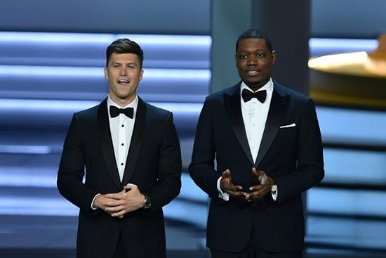 Ganadores Emmy Awards 2018