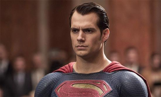 Henry Cavill dice adiós a Superman