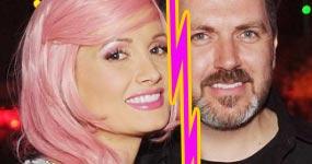 Holly Madison se divorcia de Pascuale Rotella!!