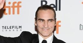 Vean a Joaquin Phoenix como el Joker (el Guasón)