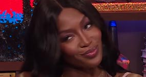 Naomi Campbell opina sobre la pelea de Cardi B y Nicki Minaj