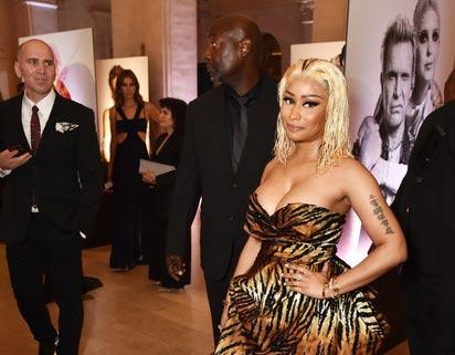 Nicki Minaj no presentará cargos contra Cardi B por la pelea
