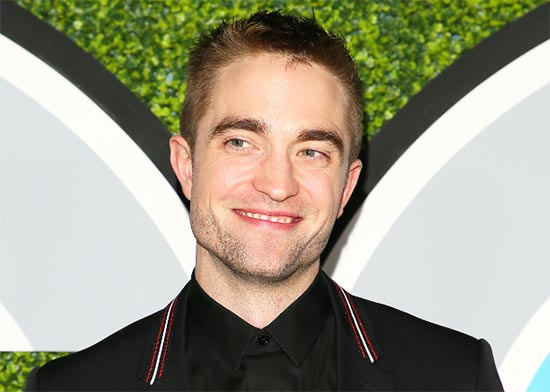 Robert Pattinson listo para secuela de Twilight!