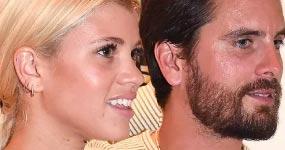 Sofia Richie y Scott Disick tienen fuerte conexión BFF
