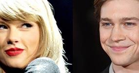 Joe Alwyn habla de su relación con Taylor Swift