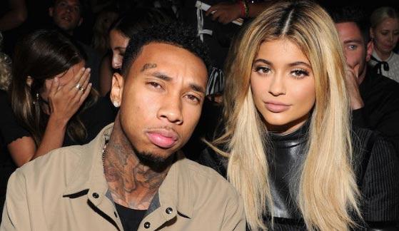 Tyga dice que hizo exitosa a Kylie Jenner! REALLY? LOL!