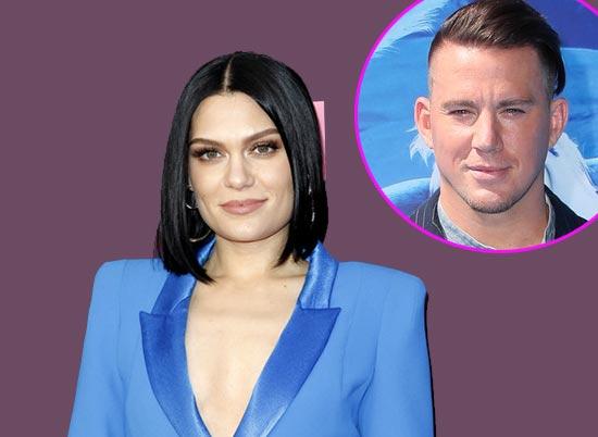 Quién es Jessie J, la nueva novia de Channing Tatum