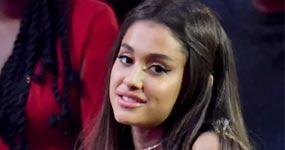 Ariana Grande se toma un break tras su ruptura con Pete Davidson