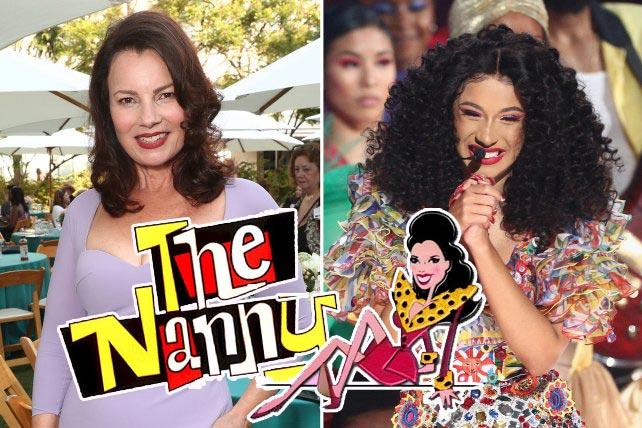 Fran Drescher: Cardi B podría ser la hija de The Nanny (La Niñera)
