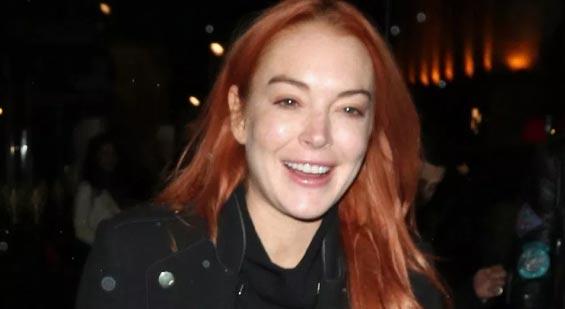 Lindsay Lohan acusa a familia siria de tráfico de menores y la golpean!