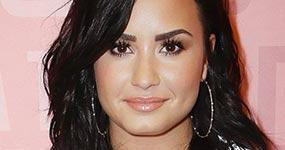 Demi Lovato lleva 90 días sobria
