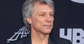 Jon Bon Jovi critica a Kim Kardashian – LMAO!